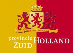 Wapen Zuid-Holland